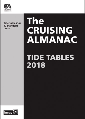 The Cruising getijde tafel