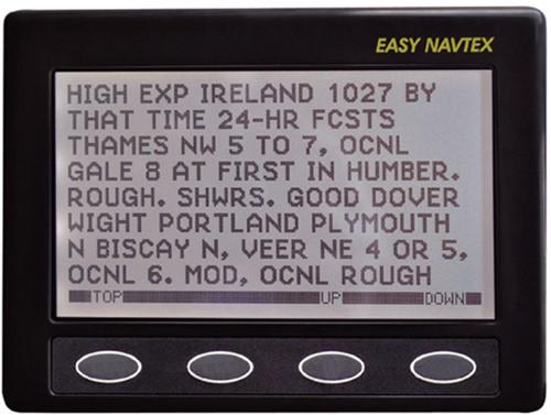 Nasa Navtex Easy