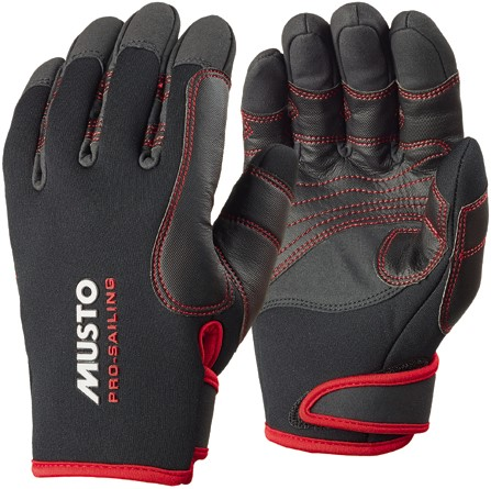 Musto 80046  Performance Winter handschoenen XXL
