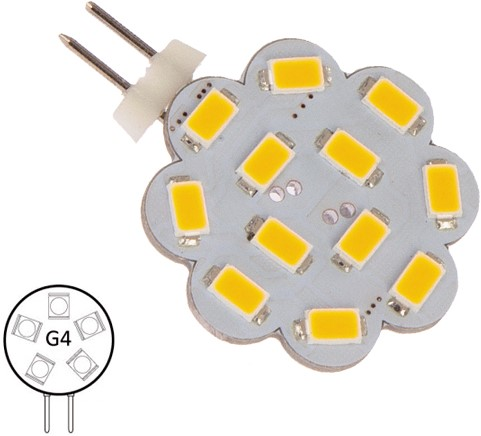 Prem2700 G4 10-36V 2,2/30W 30 SP