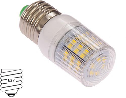 E27 10-36VDC 4.0/35W WW 31x75