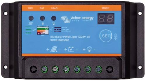 BlueSolar PWM-Light 12/24V-5A