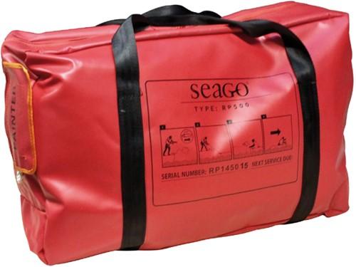 Reddingsvlot Seago RP500