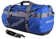 Overboard Adventure Duffel 90L Blue