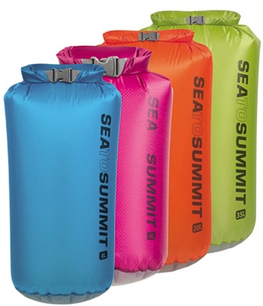 Sea to Summit Ultra Sil. Dry Sack S