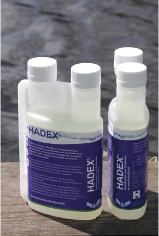 Hadex 250ml