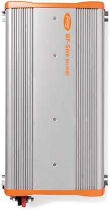 WP Sine 12V-2000W Sinus omvormer