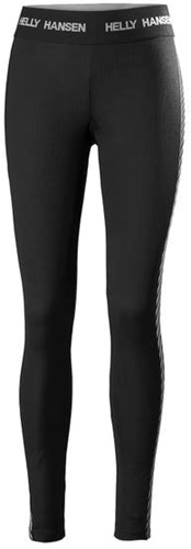 HELLY HANSEN DAMES THERMO PANT LIFA BLACK