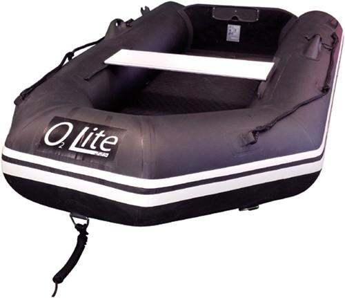 Seago rubberboot 255  16.5 KG