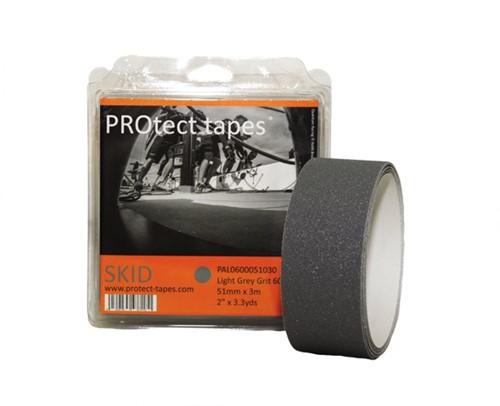 Antislip tape Grijs 51mmx3m
