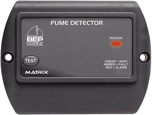 Rookgas Detector incl 1 sensor