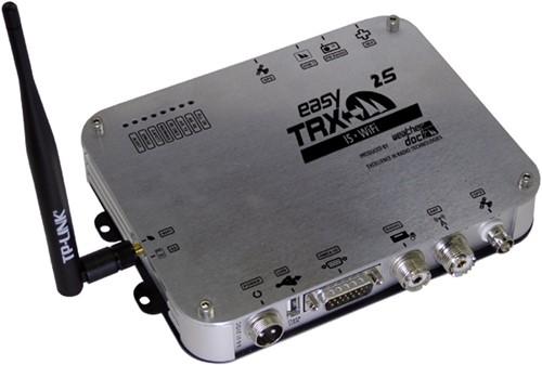 EasyTRX2-S-IS, WiFi