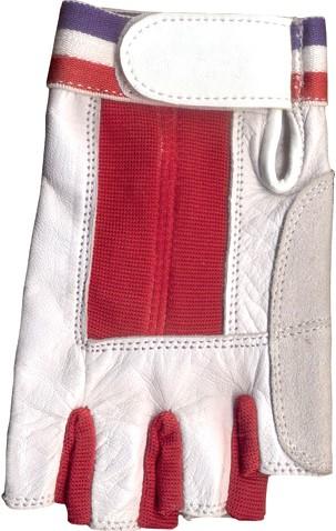 IM JR zeilhandschoen kortevingers