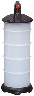 Carter oil extractor 4 ltr