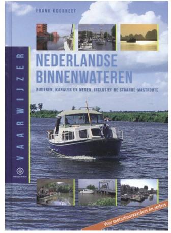 Vaarwijzer  Nederlandse binnenwater