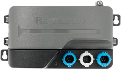 Raymarine iTC-5 converter voor analoge transducer naar STNG
