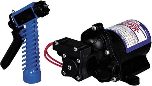 Shurflo Blaster13.2 ltr p/m 12v 45P