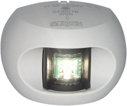 AS34 Led Heklicht lantaarn wit
