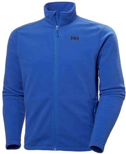 DAYBREAKER FLEECE JACKET 514 ROYAL BLUE