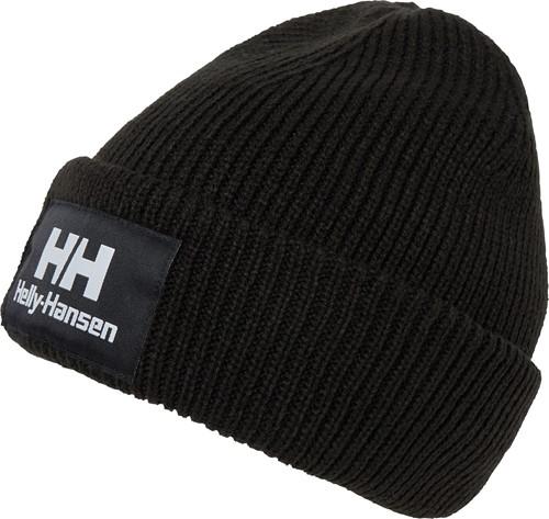 Helly Hansen Yu Beanie Muts black