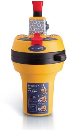 Oceansignal RescueME EPIRB1