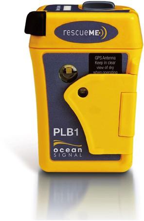Oceansignal RescueME PLB1