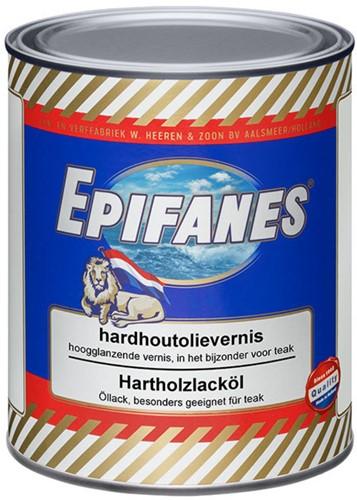 Epifanes Hardhoutolie vernis 500 ml