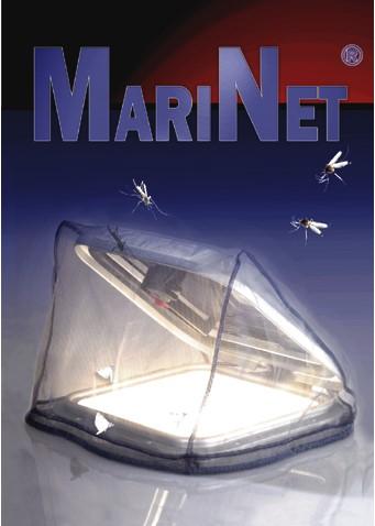 Marinet muggenhor 54x54
