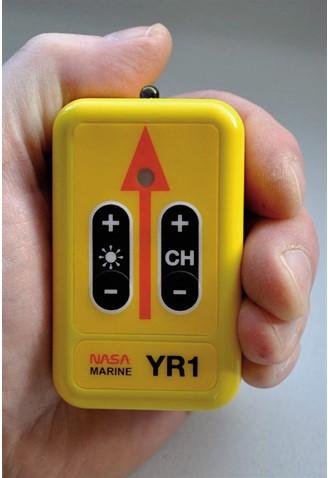 Nasa Yachtrepeater afstandbediening