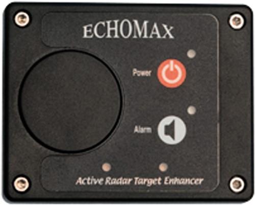 Echomax Active-XS-Dual-Band met wat