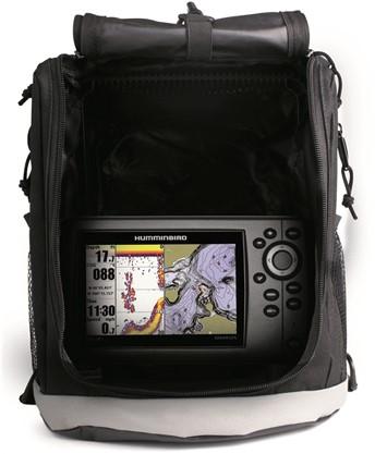 Humminbird HELIX 5 Sonar GPS PT