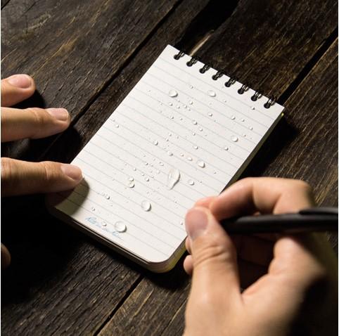 Rite in the Rain Notebook 7.5x12.5