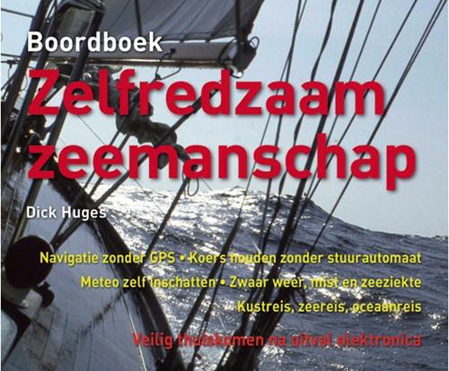Boordboek Zelfredzaam Zeemansschap