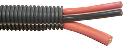 kabelbeschermslang 13 mm open