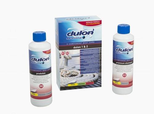 Dulon 1+2 2 componenten wax