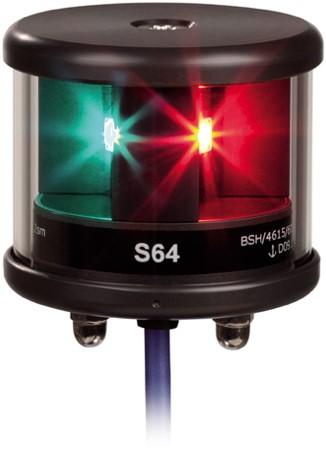 K2W LED Driekleurenlicht