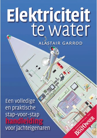 Electriciteit te Water