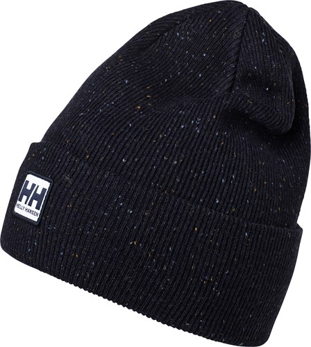 Helly Hansen URBAN CUFF BEANIE 990 Black