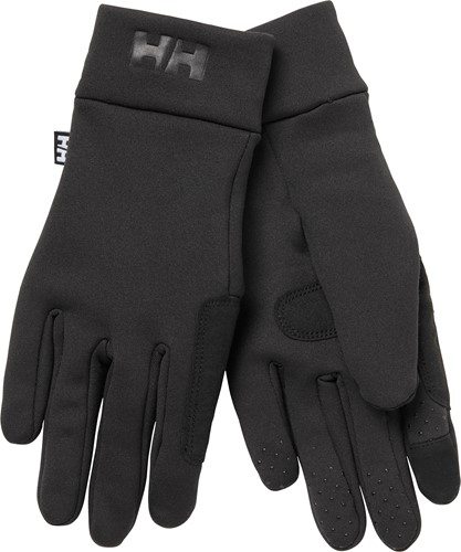 HH FLEECE TOUCH GLOVE LINER 990-M