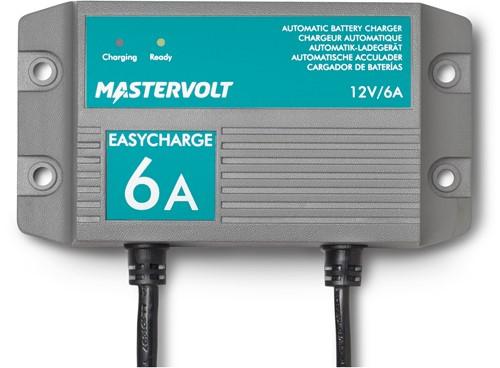 Mastervolt EasyCharge 6 A 1 output