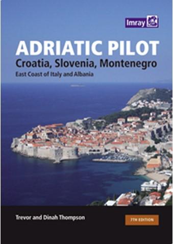 Adriatic Pilot (Thompson)