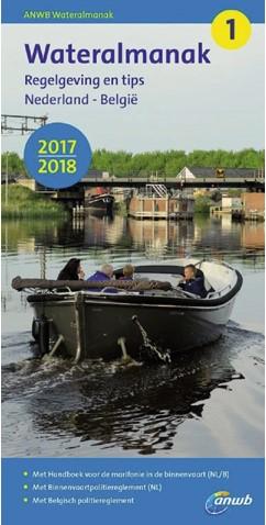ANWB almanak deel 1 2019/2020