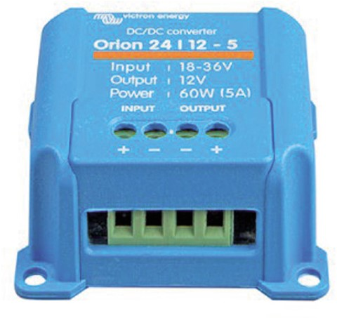 Victron Orion-Tr 24/12-9A (110W)