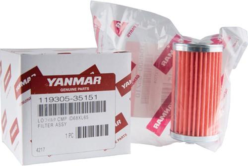 Yanmar Service Kit 005