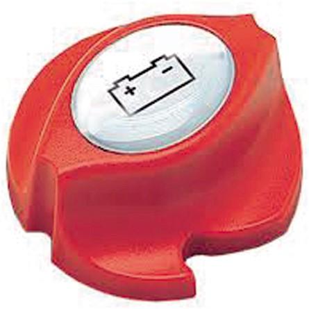 BEP sleutel tbv accuschakelaar 701