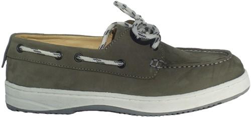 BluePort  Lyo Dames Bootschoen Grey  42