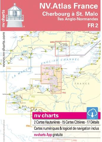 NV. Atlas FR2 La Manche deel 2