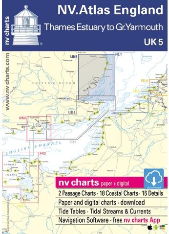 NV. Atlas UK5
