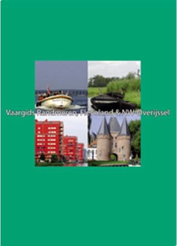 Vaargids Randmeren,Flevoland, Over