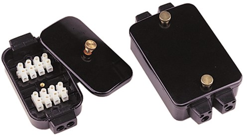 Waterproof Connection box 4x